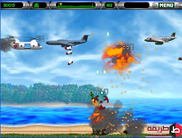 تحميل لعبة Embaba War للكمبيوتر