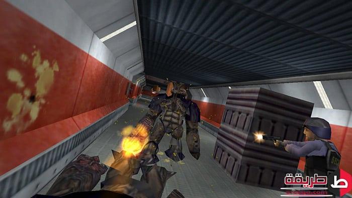 تحميل لعبه Half Life 1