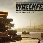 تحميل لعبه Wreckfest