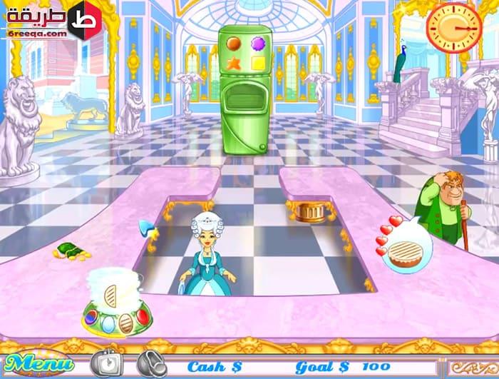 تنزيل لعبة Cake Mania 3