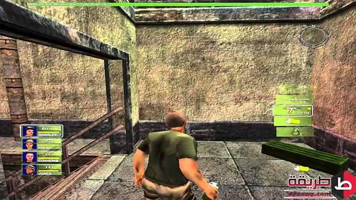 تنزيل لعبة Conflict Desert Storm 5 للكمبيوتر