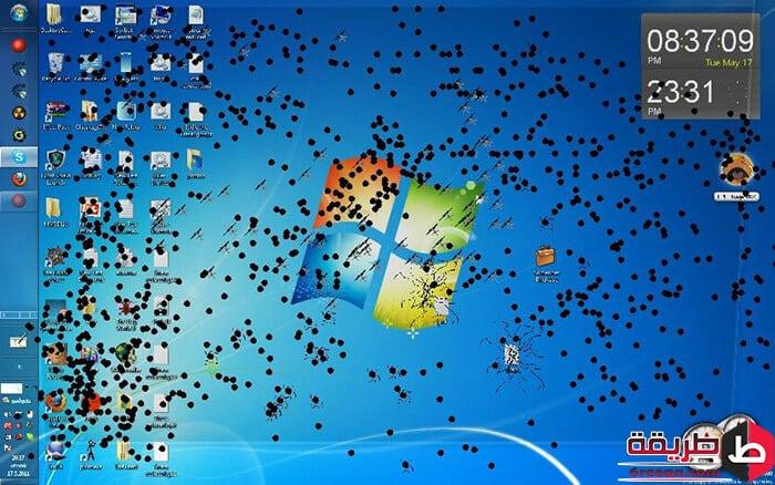 تحميل لعبة Desktop Destroyer للكمبيوتر