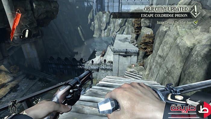 تنزيل لعبة Dishonored 1