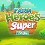 تنزيل لعبة Farm Heroes Super Saga