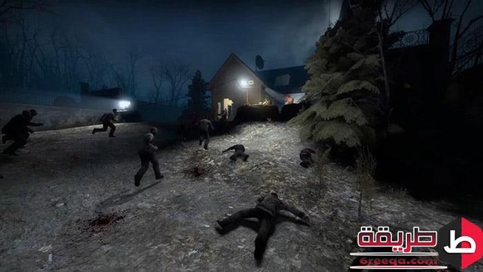 تنزيل لعبة Left 4 Dead 2