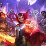 تنزيل لعبة Marvel Future Fight