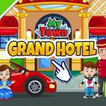 تنزيل لعبة My Town Hotel