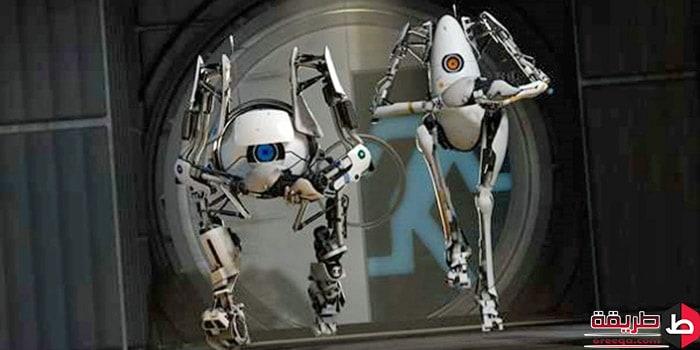 تنزيل لعبة Portal 2