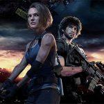 تنزيل لعبة Resident Evil
