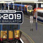 تنزيل لعبة Train Simulator