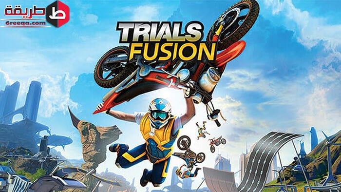 تنزيل لعبة Trials Fusion