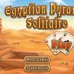 تنزيل لعبه Egypt Solitaire