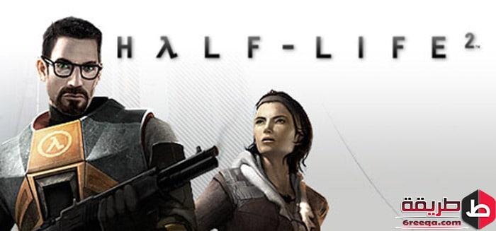تنزيل لعبه Half Life 2