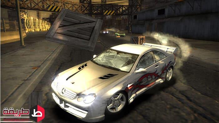 تنزيل لعبه Need for Speed Most Wanted 2005