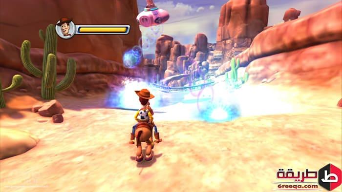 تنزيل لعبة Toy Story 3