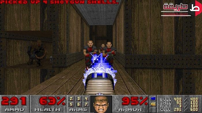 تنزيل Doom 2
