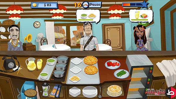 تحميل لعبة Happy Chef 2 للكمبيوتر