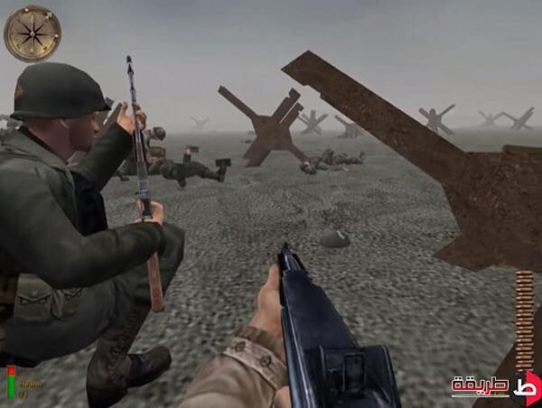 تحميل لعبة Medal of Honor للكمبيوتر