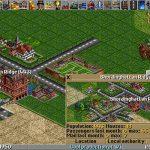 تنزيل لعبة بناء المدن للكمبيوتر
