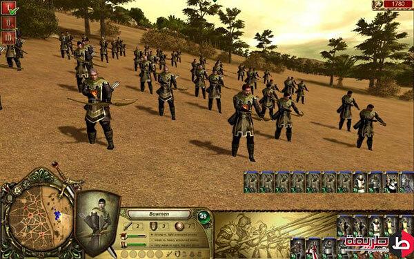 تنزيل لعبة حرب العصور الوسطى للكمبيوتر