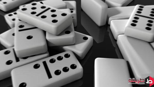 تحميل لعبة Dominoes للكمبيوتر