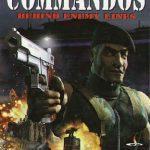 تنزيل لعبة كوماندوز 2 للكمبيوتر