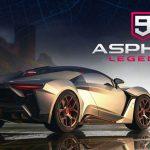 تحميل لعبة Asphalt 9 Legends للأندرويد