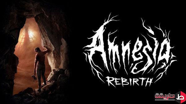 تحميل لعبة لعبة Amnesia: Rebirth للكمبيوتر