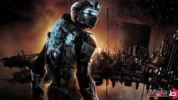 تحميل لعبة Dead Spaceللكمبيوتر