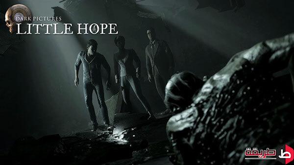 تحميل لعبة لعبة The Dark Pictures Anthology: Little Hope للكمبيوتر