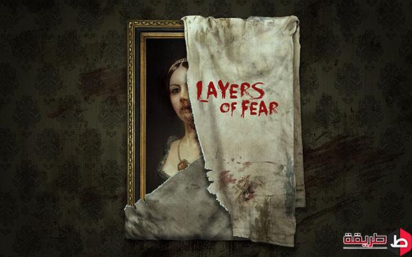 تحميل لعبة Layers of Fear للكمبيوتر