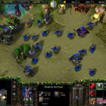 تنزيل لعبة Warcraft III للكمبيوتر