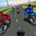 تنزيل لعبة Real Bike Racing للاندرويد
