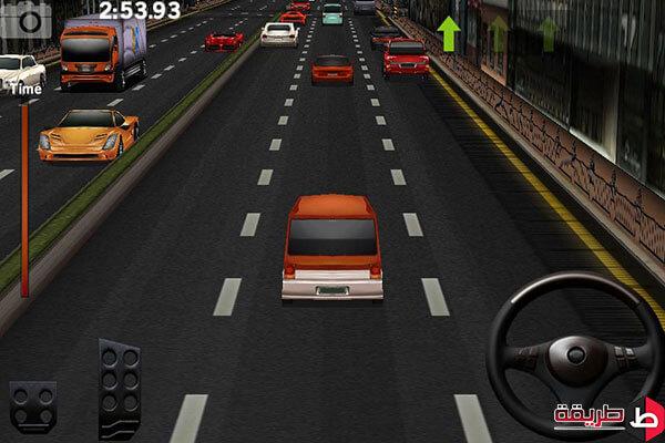 تنزيل لعبة Dr Driving للاندرويد
