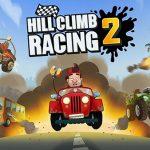 تحميل لعبة Hill Climb Racing 2 للأندرويد