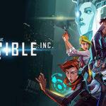 تحميل لعبة invisible inc للكمبيوتر
