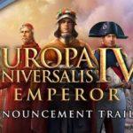 تحميل لعبة Europa universails 4 للكمبيوتر